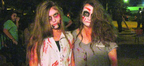 hauntedgirls