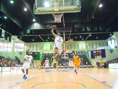 big dunk