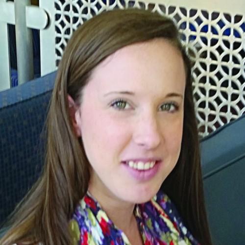Lindsey Yates