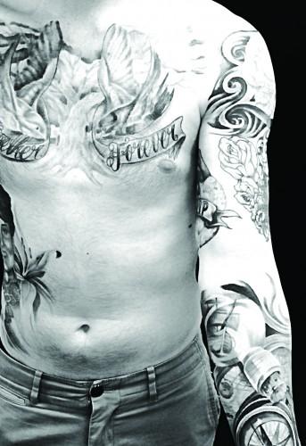 shirtlessboy