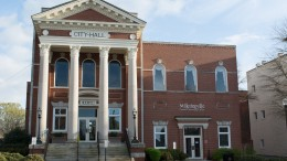 City Council-1